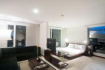 Nuotrauka: Richmond Suites Hotel, Bogota