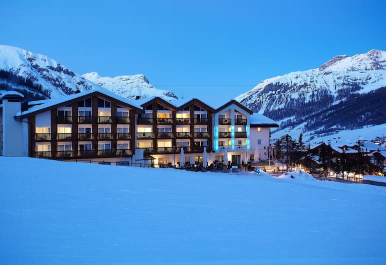 Hotel Lac Salin Spa & Mountain Resort, Livigno