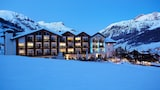 Foto di Hotel Lac Salin Spa & Mountain Resort a Livigno