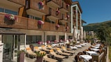 Choose This 4 Star Hotel In Livigno
