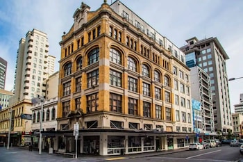 Picture of Fort Street Accommodation in Auckland