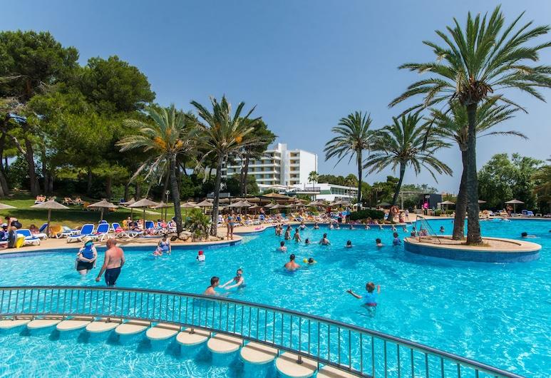 Hotel Exagon Park Club & Spa, Santa Margalida, Pool