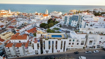 Picture of Hotel Colina do Mar in Albufeira