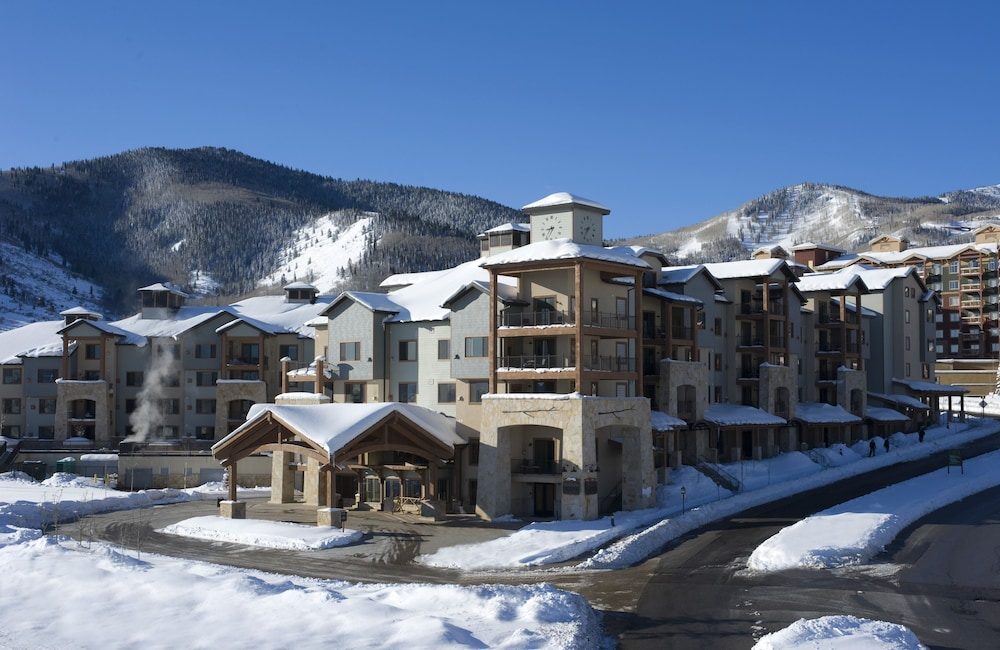 Silverado Lodge, Park City - Canyons Village, Park City