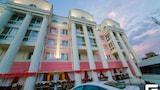 Hotel unweit  in Irkutsk,Russland,Hotelbuchung