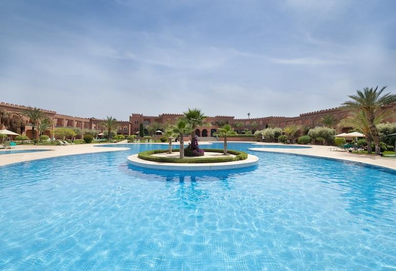 Mogador Palace Agdal , Marrakesh, Spiaggia