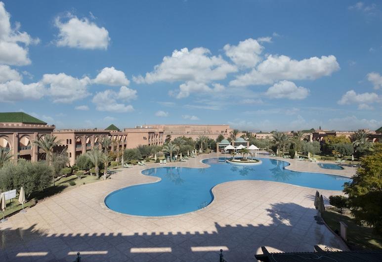 Mogador Palace Agdal, Marrakech