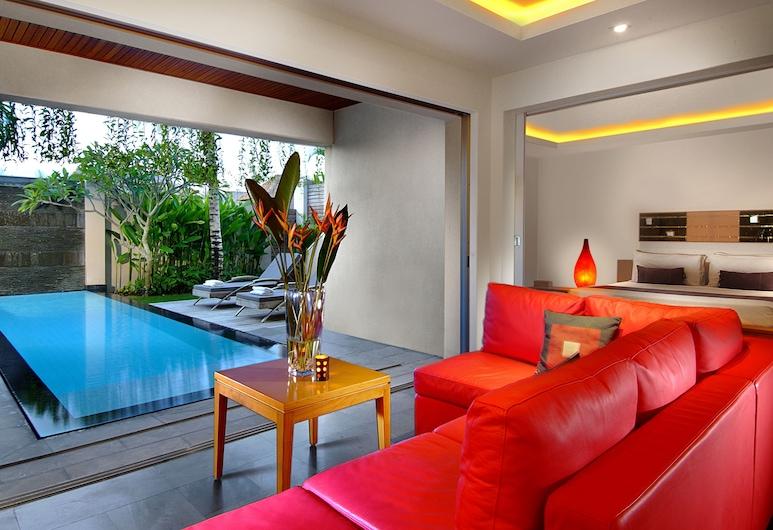 Bali Island Villas & Spa, Seminyak