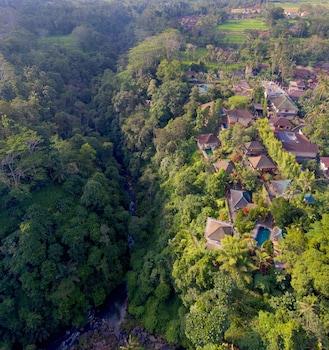 Picture of Tanah Merah Art Resort in Ubud