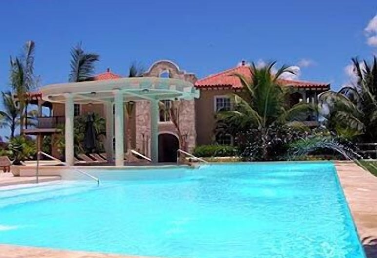 The Golf Suites, Punta Cana, Außenpool