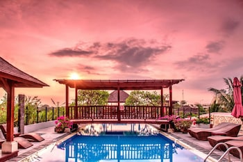 Picture of Sing Ken Ken Lifestyle Boutique Hotel in Legian