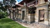 Selecteer dit Drie Sterren hotel in Ubud