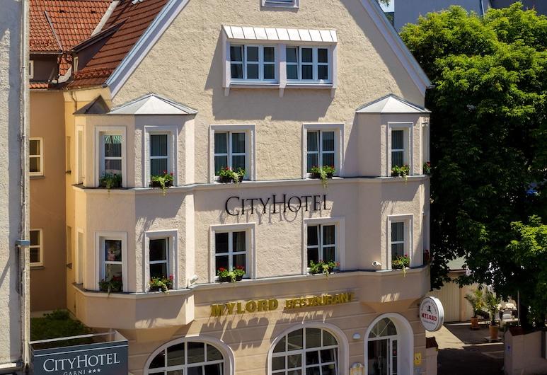 肯普滕城市飯店, 肯普滕