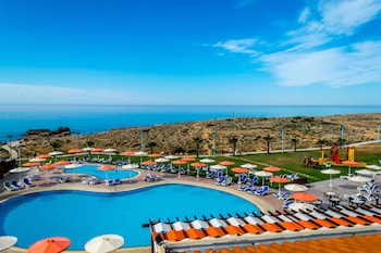 Picture of Aktea Beach Village in Ayia Napa