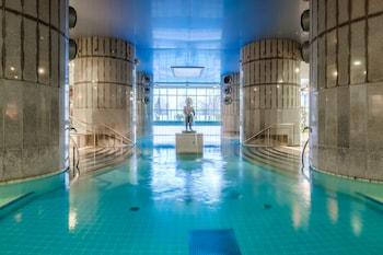 Selline näeb välja Tallink Spa and Conference Hotel, Tallinn