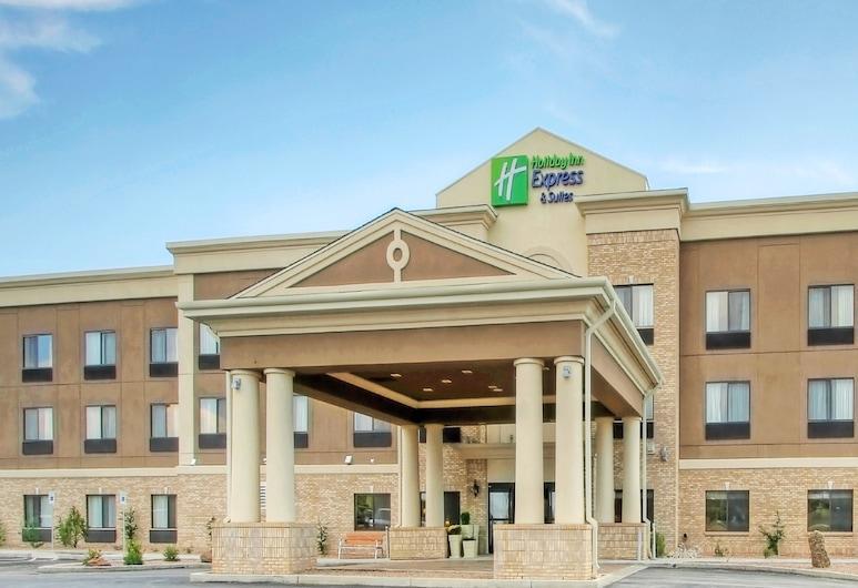 Holiday Inn Express Hotel & Suites Las Vegas, Las Vegas