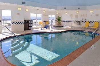 Φωτογραφία του Fairfield Inn & Suites by Marriott Bloomington, Bloomington