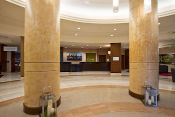 Nuotrauka: Hilton Garden Inn Baltimore Inner Harbor, Baltimorė