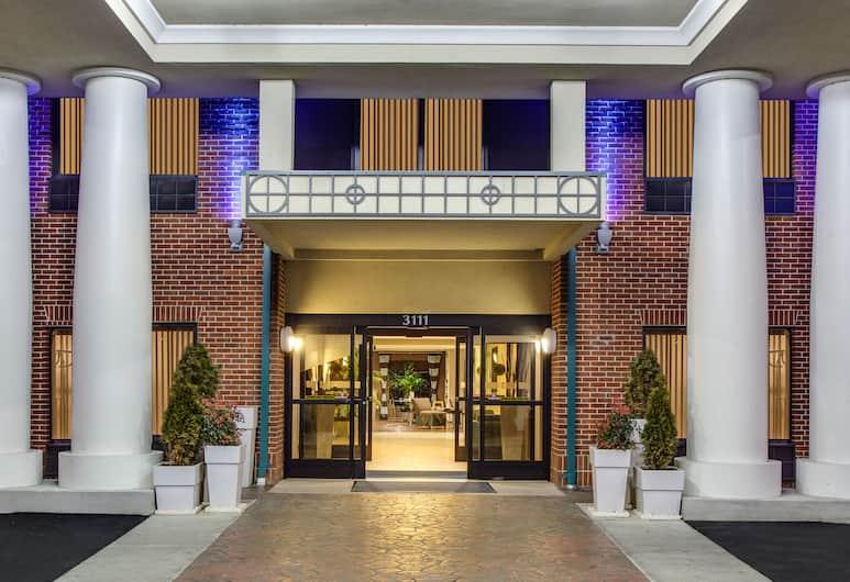 Holiday Inn Express Hotel & Suites Greensboro - East, Greensboro okulu, Dış Mekân