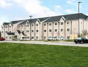 Picture of Microtel Inn & Suites by Wyndham Bentonville in Bentonville