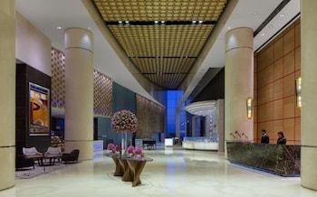 Fotografia hotela (InterContinental Dubai Festival City) v meste Dubaj