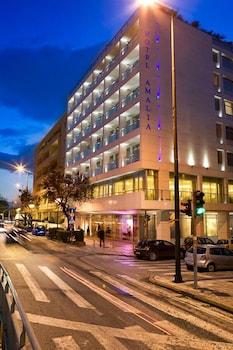 Kuva Amalia Hotel Athens-hotellista kohteessa Ateena