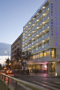 Naktsmītnes Amalia Hotel Athens attēls vietā Atēnas