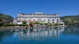 Foto van Grand Hotel Zell Am See in Zell am See