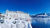 Choose This Luxury Hotel in Zell am See