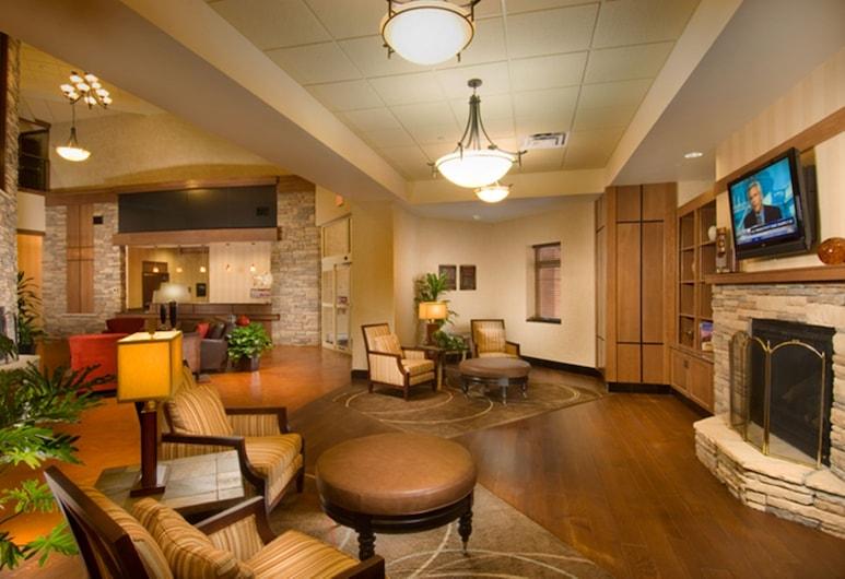Drury Inn & Suites Flagstaff, Flagstaff, Lobby Sitting Area