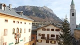 Book this Pet Friendly Hotel in Cortina d'Ampezzo