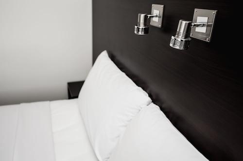 聖艾夫斯公寓飯店/