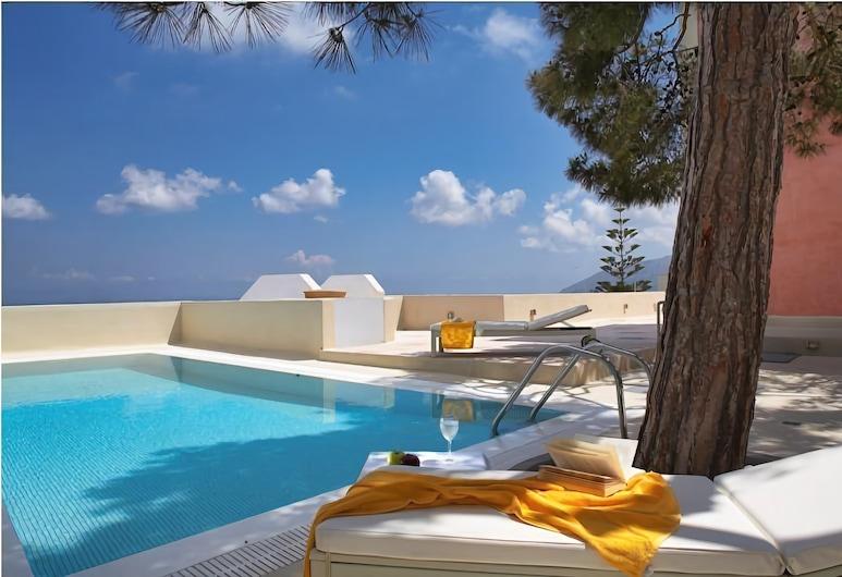 Aria Lito Mansion, Santorini
