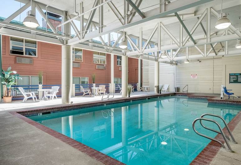 Sweetwater Lift Lodge, Park City, Piscina