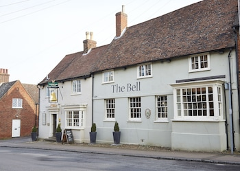 Picture of Bell Hotel & Inn in Milton Keynes