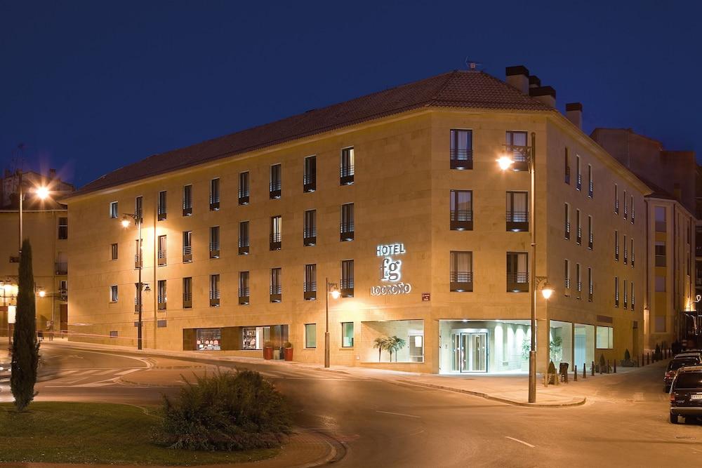 F&G Logroño Hotel, Logrono