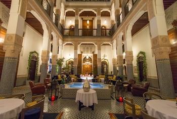 Bild vom Riad Myra Hotel in Fès