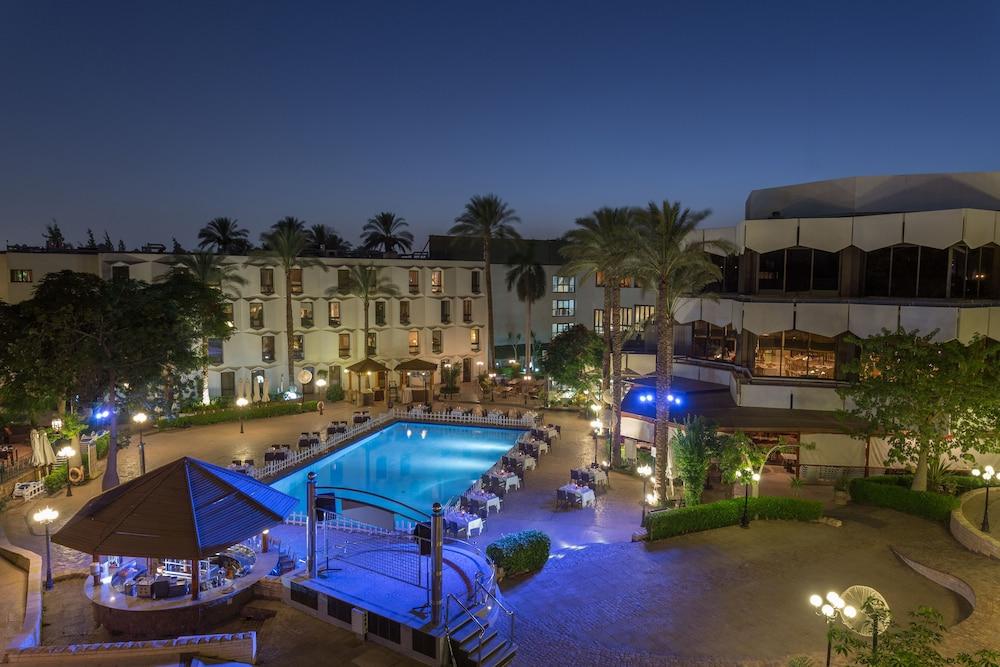Le Passage Cairo Hotel & Casino, Cairo