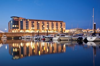 Picture of Radisson Blu Waterfront Hotel, Jersey in St. Helier