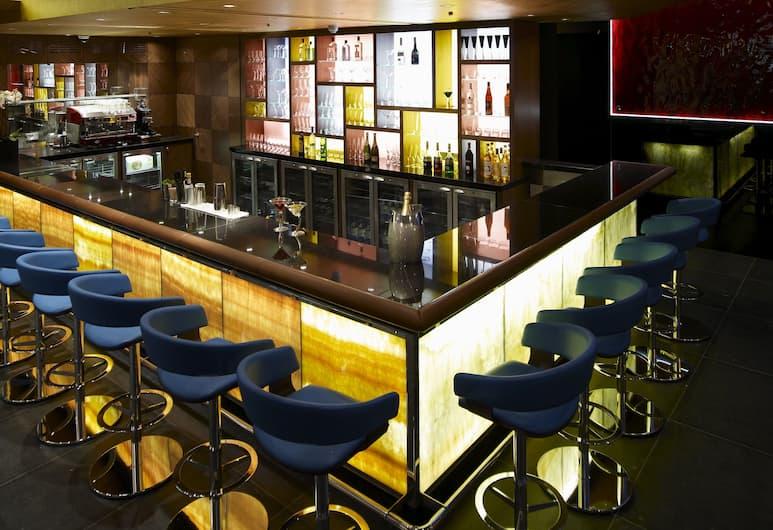 Park Plaza County Hall London, Londýn, Hotelový bar