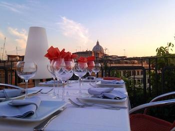 Fotografia hotela (Orange Hotel) v meste Rím