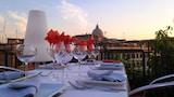 Rome hotel photo