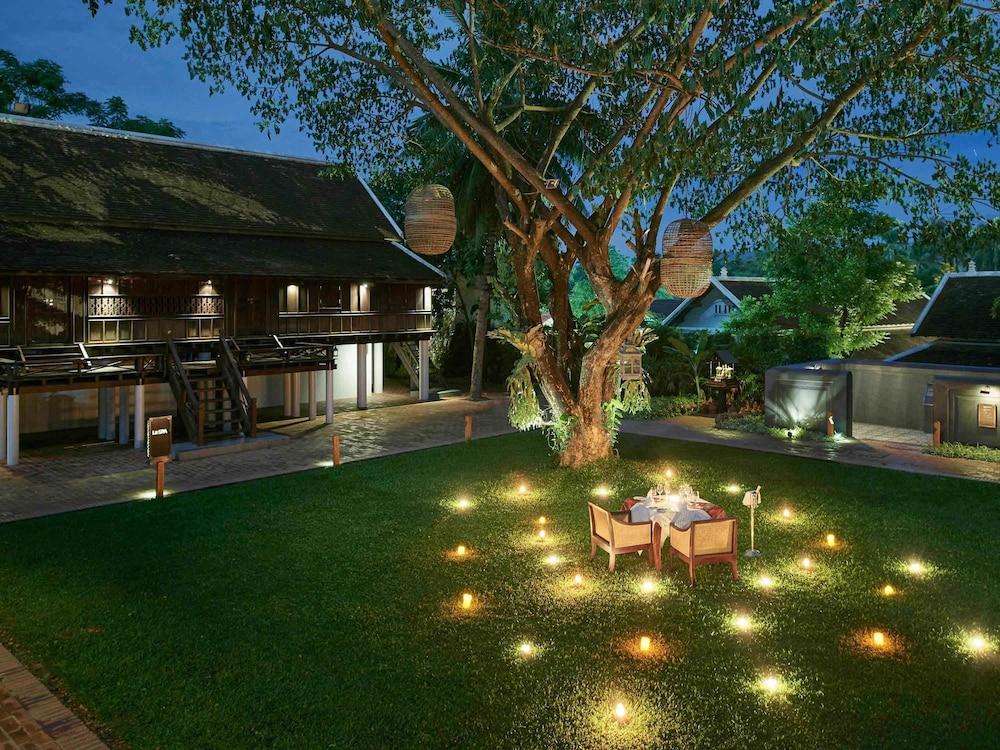 Book sofitel luang prabang luang prabang laos for Laos hotels 5 star
