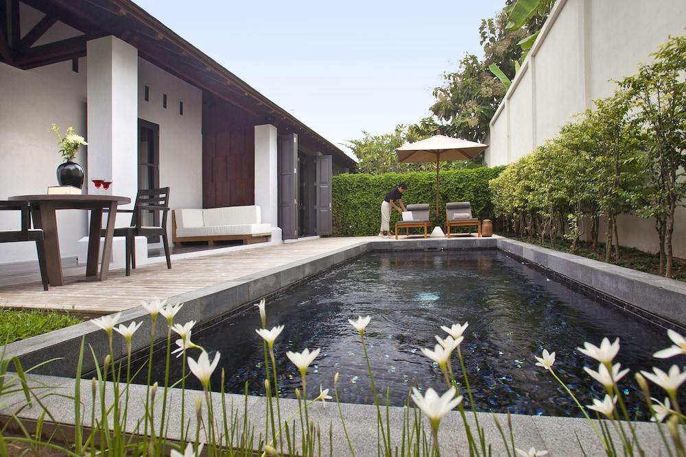 Book sofitel luang prabang in luang prabang for Laos hotels 5 star