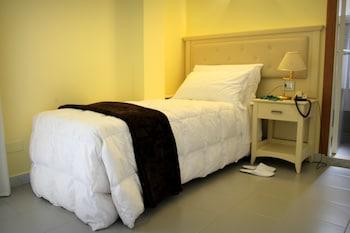Bu Sassari Üç Yıldızlı Otelini Seçin