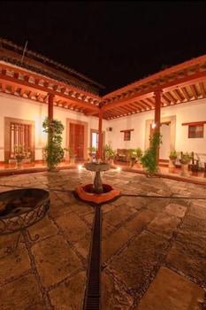 Image de Hotel Posada La Basilica Pátzcuaro