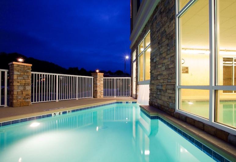 Holiday Inn Express & Suites Asheville Downtown, an IHG Hotel, Asheville, Bazen