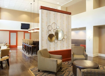 Slika: Hampton Inn & Suites Pittsburgh-Meadow Lands ‒ Washington