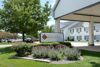 Selline näeb välja Northfield Inn, Suites & Conference Center, Springfield