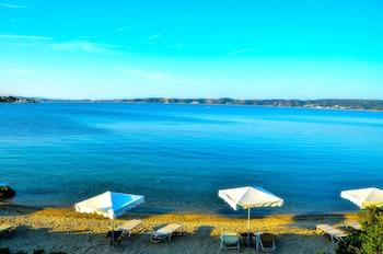 ภาพ Agionissi Resort Hotel ใน Aristotelis